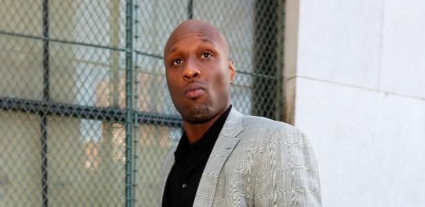 Lamar Odom ainda não superou problema com drogas - Jemal Countess/Getty Images