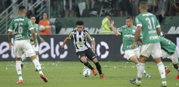 Compra de Marquinhos Gabriel é novamente discutida no Corinthians