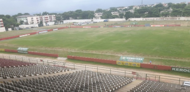Arena Botafogo deverá receber bons públicos com promoção criada pelo clube: só R$ 225 por ano