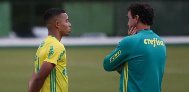 Palmeiras encara o Grêmio para dar um passo importante rumo à semifinal