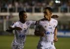 Sob pressão, Santos precisa derrubar