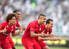 Pottker quebra jejum, Inter bate Goiás e mantém chance de título da Série B - Internacional/divulgação