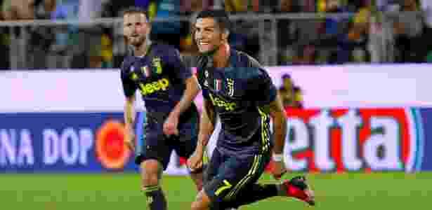 91f6bf16d9 Cristiano Ronaldo marca outra vez