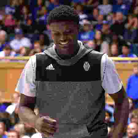 Zion Williamson  -  Lance King/Getty Images -  Lance King/Getty Images