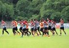 Vitória atende sindicato e reintegra jogadores afastado - Maurícia da Matta / EC Vitória
