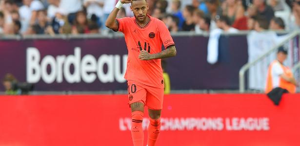 'Sempre será opção'   Abidal não descarta volta de Neymar ao Barcelona
