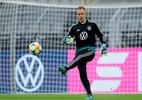 Ter Stegen ganha chance na Alemanha e enfrenta Argentina sem poder errar - Christof Koepsel/Bongarts/Getty Images