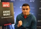 'Sergipano' aposta na maior 'bagagem' para superar rival em estreia no UFC