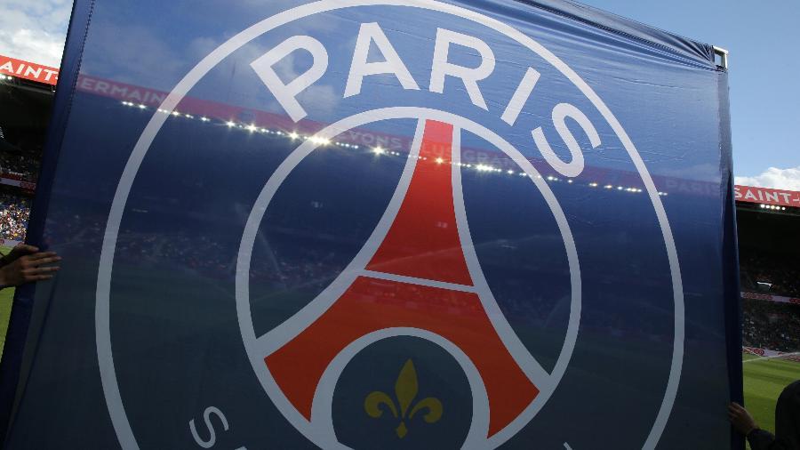 Jogo da equipe sub-19 precisou ser cancelado após um caso de covid-19 no PSG - Xavier Laine/Getty Images