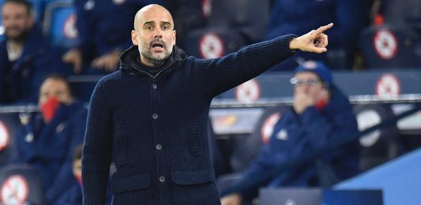 Guardiola repete Klopp sobre ceder atletas para seleções: 'Não faz sentido'