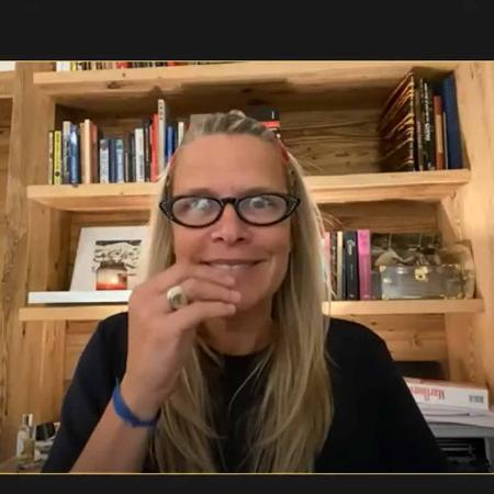 Mariana Becker em entrevista ao UOL - UOL