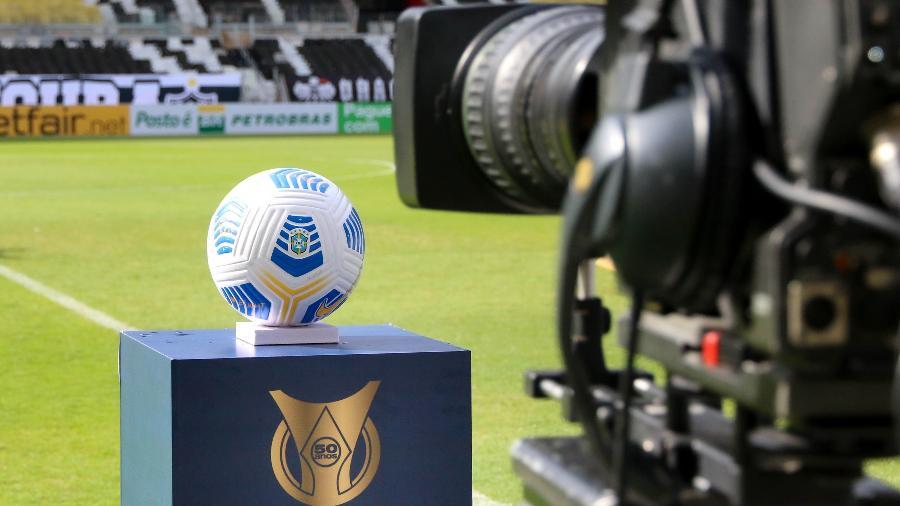 Globo faz proposta pelo PPV do Carioca até a temporada de 2024 - Fernando Moreno/AGIF