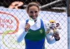 O dia em que a Argentina ajudou o Brasil a ganhar uma medalha - Gaspar Nobrega/inovafoto