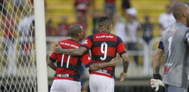 "Flamengo espera eliminar jogo de volta para fugir de partida de menos ""apelo"" - Gilvan de Souza / Flamengo"