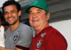 Nelson Perez / Site oficial do Fluminense