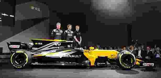 Reprodução/Renault