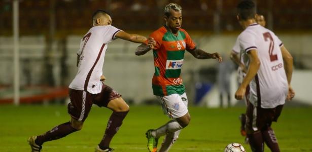 Marcelinho Paraíba, 42 anos, foi a principal contratação para a Série D