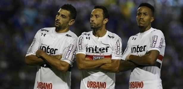 Rubens Chiri/São Paulo