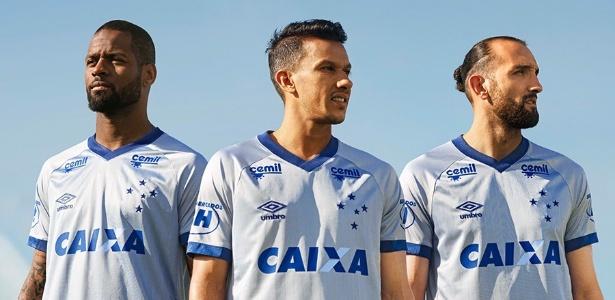 d8e5280e44 Cruzeiro Divulgação