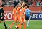 Otimista, Grêmio aguarda sim de Tardelli e negociação terá nova rodada - Xinhua/Xu Suhui