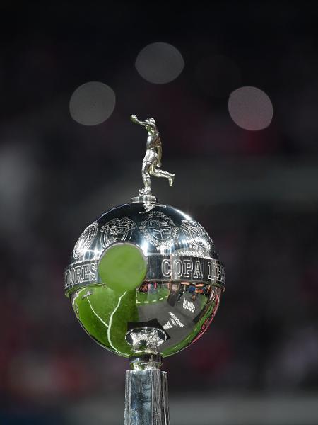 Libertadores terá uma semifinal gratuita no SBT e a outra apenas para assinantes da Disney - Matthias Hangst/Getty Images