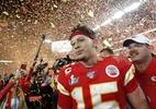Super Bowl 54 - REUTERS/Shannon Stapleton