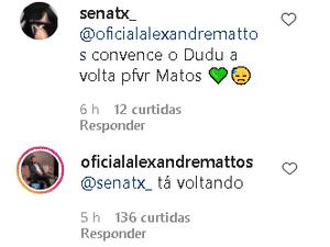 Alexandre Mattos disse que Dudu 'está voltando' ao Palmeiras - Reprodução - Reprodução
