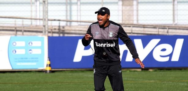 Roger vai aproveitar comissão técnica fixa do Atlético-MG