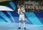 """Melhor do Mundial, CR7 admite: """"não esperávamos que jogassem tão bem"""" - Issei Kato/Reuters"""