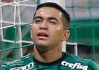 Dudu destaca retorno após lesão e elogia paciência palmeirense - Daniel Vorley/AGIF