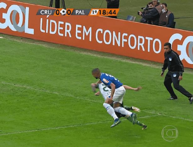 Reprodução TV Globo ... 9e1593a16b639