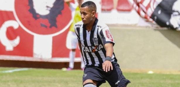Pedro Souza/Atlético