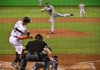 Bolada em torcedora melhorou segurança na MLB, mas não evitou morte em 2018 - Mark Brown/Getty Images