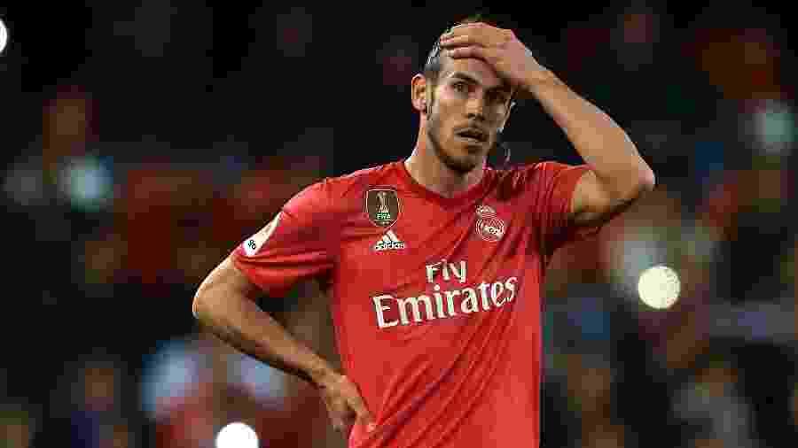 Em 2018/19, Gareth Bale teve sua pior temporada desde que chegou no Real Madrid - Jose Breton/NurPhoto via Getty Images