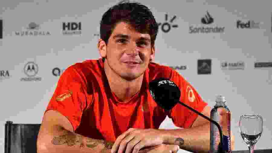 Thiago Wild no Rio Open 2020 - Fotojump