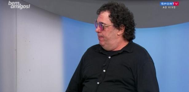 Casagrande vê Ana Paula 'musa das fake news' e pede saída de Bolsonaro