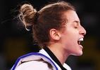 Brasileira perde medalha no taekwondo para marfinense que foi bronze no Rio