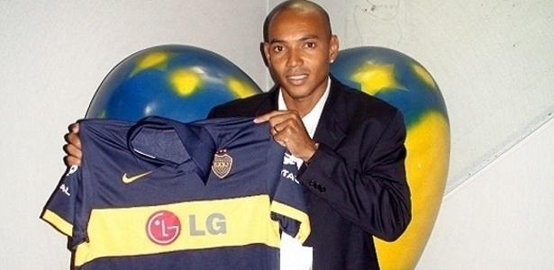 9e39c5be12 Luiz Alberto diz que foi isolado no Boca Juniors