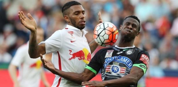 Red Bull Salzburg (Áustria) e RB Leipzig (Alemanha) têm vagas, mas Uefa só permite um