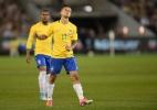 UOL transmite ao vivo amistoso Brasil x Austrália nesta terça - Pedro Martins/ MoWa Press
