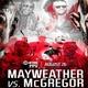 Ex-campeão mundial de boxe condena atenção para Mayweather x McGregor