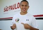 """M. Guilherme vê """"ano atípico"""" e pede tempo para SP deixar situação incômoda - Rubens Chiri / saopaulofc.net"""