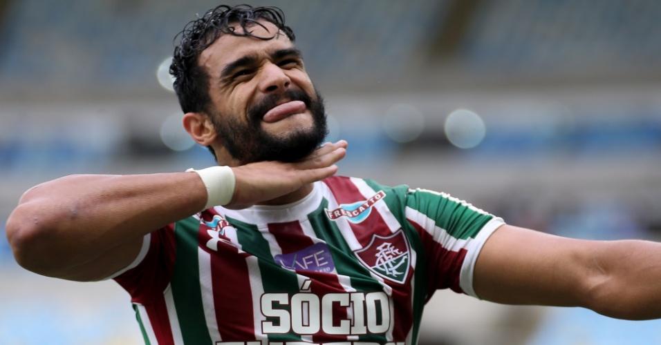 Mais Brasileirão | Com gol do artilheiro, Flu derrota Avaí e deixa a degola