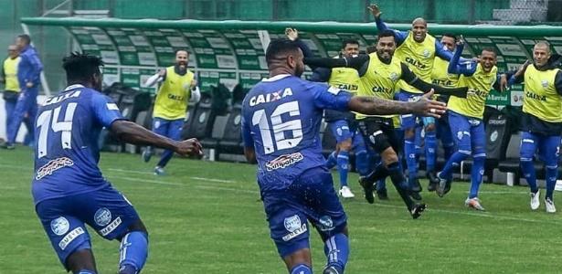 CSA venceu o Juventude por 4 a 0 e conquistou o acesso à Série A do Brasileirão