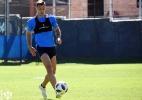 Em busca de atacante, Atlético-MG envia agente de Pratto ao Paraguai