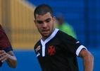 Vasco negocia empréstimo de jovem meia para o Paraná - Jotta de Mattos/AGIF
