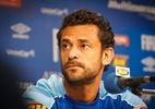 Vice do Atlético-MG diz que multa de caso Fred se aproxima de R$ 12 milhões - Vinnicius Silva/Cruzeiro