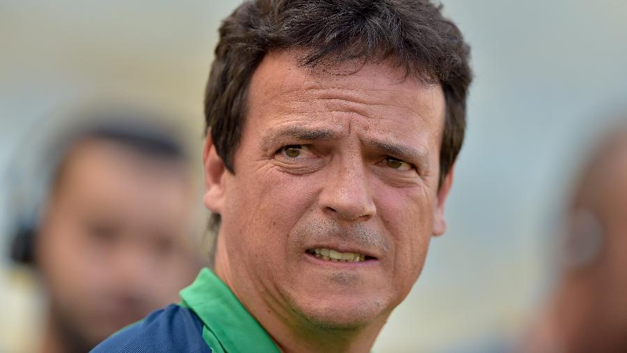 18258a6cb9bd8 Fluminense encaixa  estilo Diniz  e embala com 8 jogos de invencibilidade