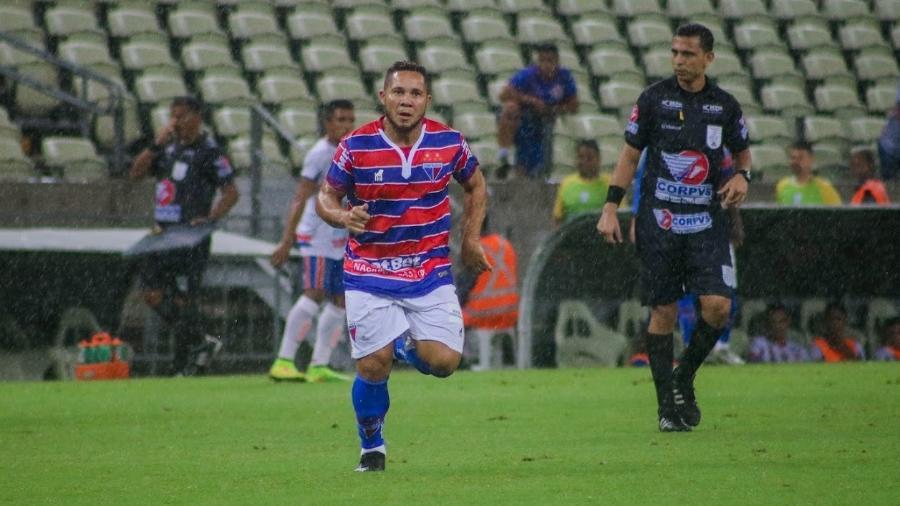 Leonardo Moreira/ FortalezaEC