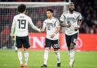 Suíça x Alemanha: saiba como assistir ao jogo da Liga das Nações - VI Images via Getty Images